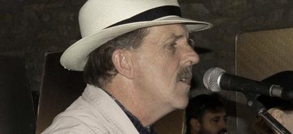Tony Clay