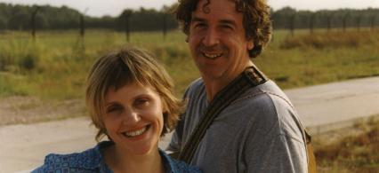 Jenny & Alex Legg