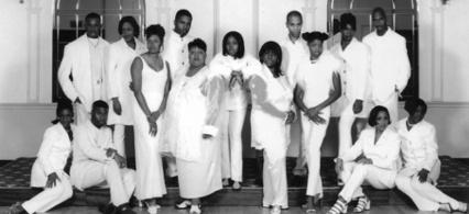 Visual Ministry Choir