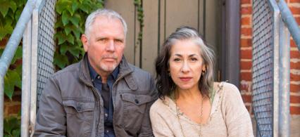 Greg & Rebecca Sparks