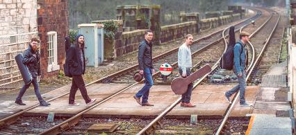 The Paul Mirfin Band