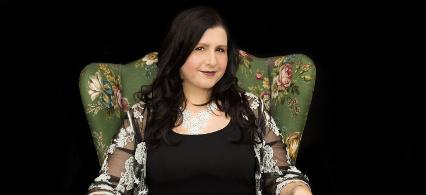 Loulita Gill