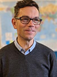 Daniel Ghinn