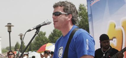 Mark Tedder