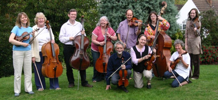 The Kings Chamber Orchestra