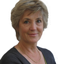 Julia Fisher