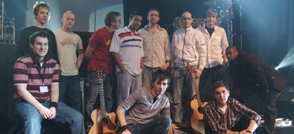 Gathering Band