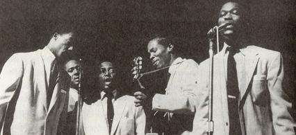 Selah Jubilee Singers