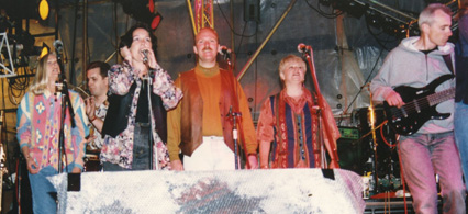 Springwood Musicians