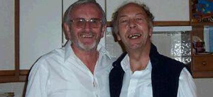 Rod Watts & Mike Brett