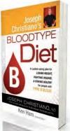 Joseph Christiano - Joseph Christiano's Bloodtype Diet: Type B