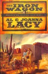 Lacy Al And Joanna - IRON WAGON THE