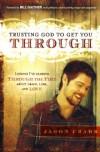 Product Image: Jason Crabb - Trusting God To Get You Through