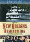 Product Image: Bill & Gloria Gaither & Their Homecoming Friends - New Orleans Homecoming