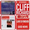 Product Image: Cliff Richard - Love Is Forever/Good News