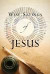 Kate Kirkpatrick - Wise Sayings Of Jesus