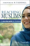 Nick Chatrath - Reaching Muslims