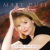 Product Image: Mary Duff - Love Songs