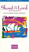 Product Image: Hillsong Music Australia - Shout To The Lord 2000