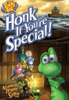 Product Image: Tails From The Ark - Honk If You're Special:Adventure!, Drama!, Spit!!!
