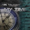 Product Image: Byron Mr Talkbox Chambers - My Time