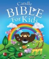 Juliet David - Candle Bible For Kids