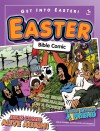 The Edge Group - Easter Bible Comic (Pack of 20)