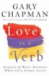 Gary Chapman - Love is a Verb