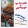 Product Image: Norwich Citadel Band - Blessing & Honour