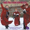 Product Image: Winchester Cathedral Choir, Andrew Lumsden  - Christmas From Winchester