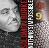 Product Image: Solomon Burke - Nothing's Impossible