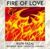 Product Image: Ruth Fazal - Fire Of Love