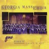 Product Image: Georgia Mass Choir - They That Wait