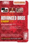 Product Image: Musicademy - Advanced Bass In Worship