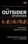 Jim Henderson, et al - The Outsider Interviews DVD