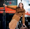 Product Image: Crystal Lewis - Home For The Holidays