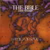 Product Image: Family Of Love - The Bible: A Rock Testament