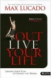 Product Image: Max Lucado - Outlive Your Life