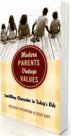 Melissa Trevathan, & Sissy Goff - Modern Parents, Vintage Values