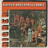Product Image: The Hopper Brothers & Connie - Higher