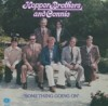 Product Image: The Hopper Brothers & Connie - Something Going On