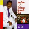 Product Image: Jessy Dixon & The Chicago Community Choir - He's Able