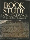 Andreas J. Kostenberger, Raymond Bouchoc - The Book Study Concordance