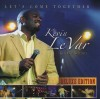 Product Image: Kevin LeVar & One Sound  - Let's Come Together (Deluxe Edition)