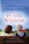Woodsmall Cindy - PLAIN WISDOM