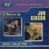 Jon Gibson - Change Of Heart/Body And Soul