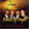 Product Image: The Crimson River Quartet - Rock Of Ages