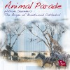 Product Image: William Saunders, The Organ Of Brentwood Cathedral - Animal Parade