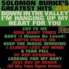 Product Image: Solomon Burke - Solomon Burke's Greatest Hits