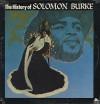 Product Image: Solomon Burke - History Of Solomon Burke